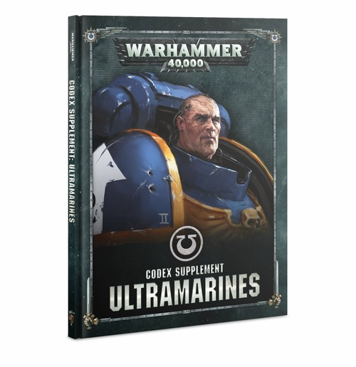 CODEX: ULTRAMARINES 日本語版
