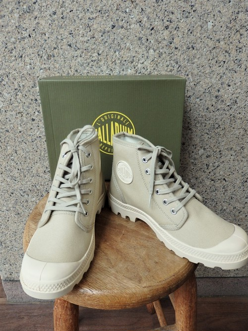 PALLADIUM / Pampa Hi Originale