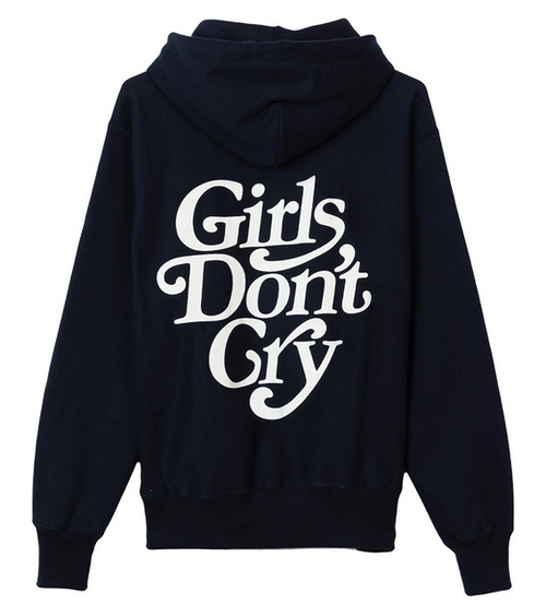 The Good Company x Girls Don't Cry Hoodie Sweatshirt