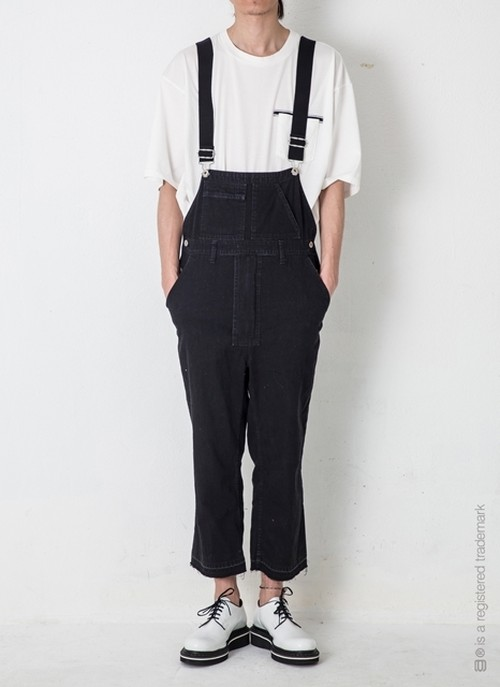 "【AG by EXPERIMENT】OVERALL""chambray"""