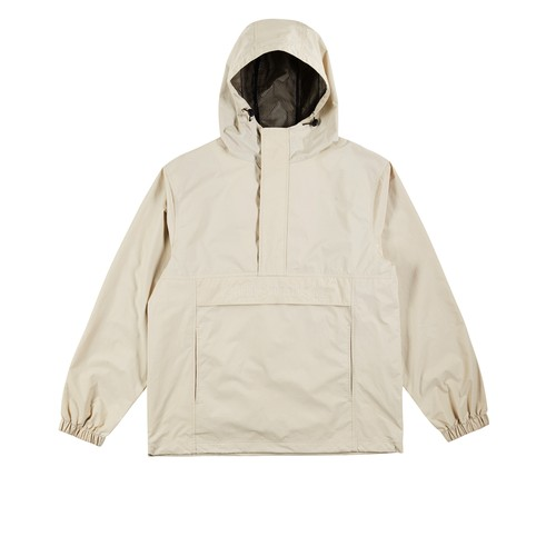 POLAR SKATE CO / ANORAK JACKET -SAND-