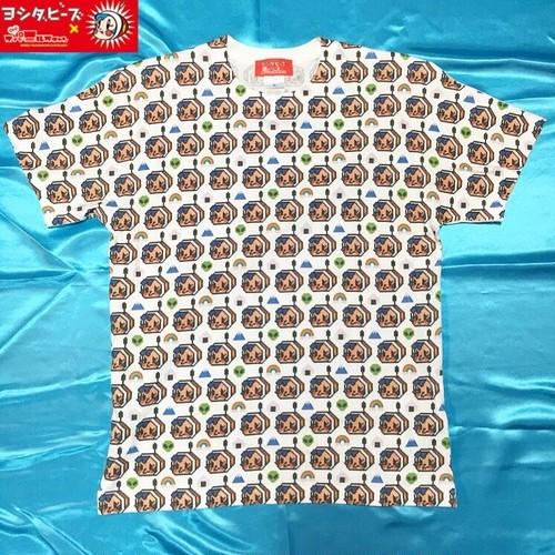 スーパーミルクチャンコラボTシャツ