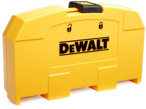 DeWALT Tough Case Container(デウォルトコンテナー)