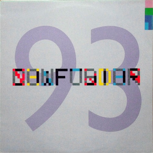 """NEW ORDER / Confusion (2020 Remaster)12"""""""