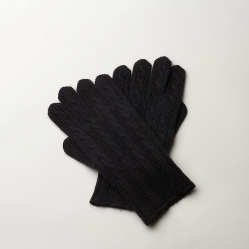 MINI CABLE GLOVE (Charcoal)  DBA0040