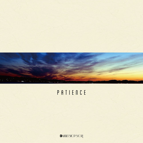 Mini Album PATIENCE[流通盤]