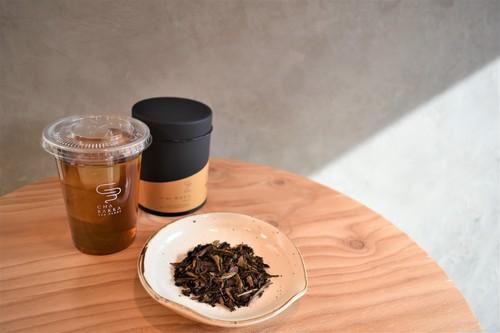 やぶきた - ほうじ番茶 - 30g(茶缶)