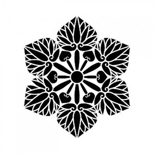 播州六つ葵 aiデータ