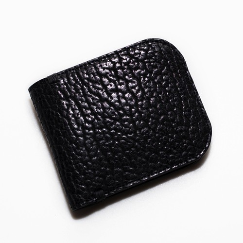 TOMO NARIAI Wallet (BLACK)