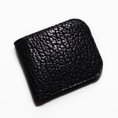 TOMO NARIAI Wallet (BLACK)
