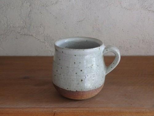 石土コーヒーカップ・white