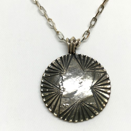 amp japan/Starlight Necklace -Kennedy-