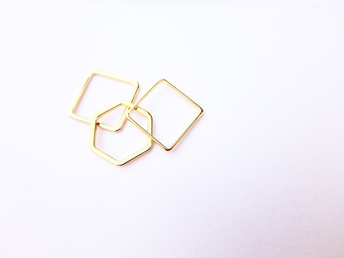 Square ring set