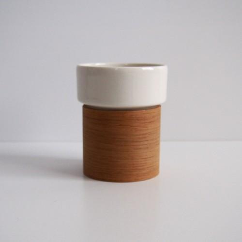 Tonfisk Design トンフィスクデザイン Warm Latte Cup②