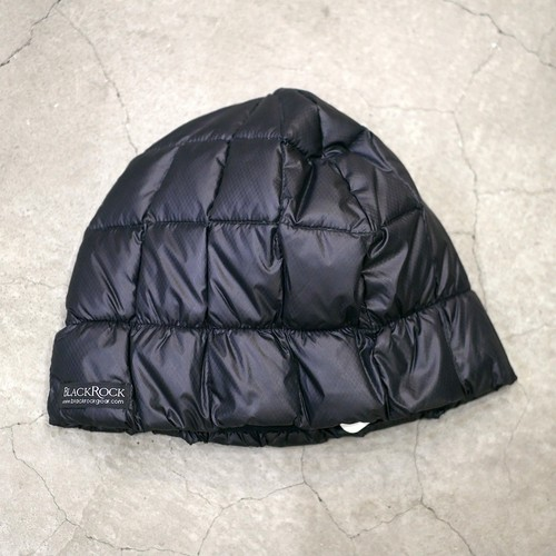 BLACK ROCK GEAR / DOWN HAT