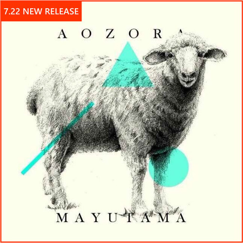 【NEWリリース】3曲入りシングルCD [ AOZORA ]