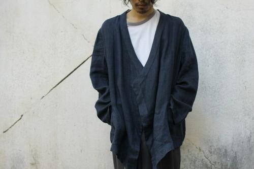 Linen Designed HAORI