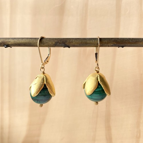 KALIKA earrings