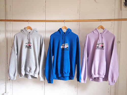 MANAGER`S SPECIAL, Express Hoodie