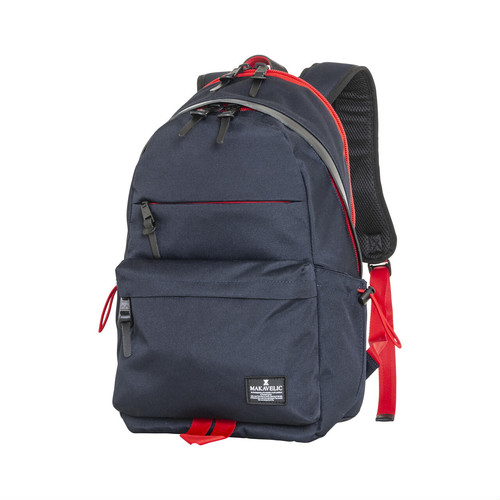 MK-3108-10115 CHASE SHUTTLE DAYPACK マキャベリック MAKAVELIC