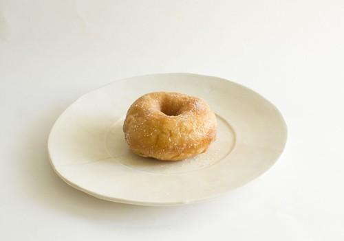 もちもち食感!天然酵母のドーナツ 国産小麦 vegan  (10こ入り)