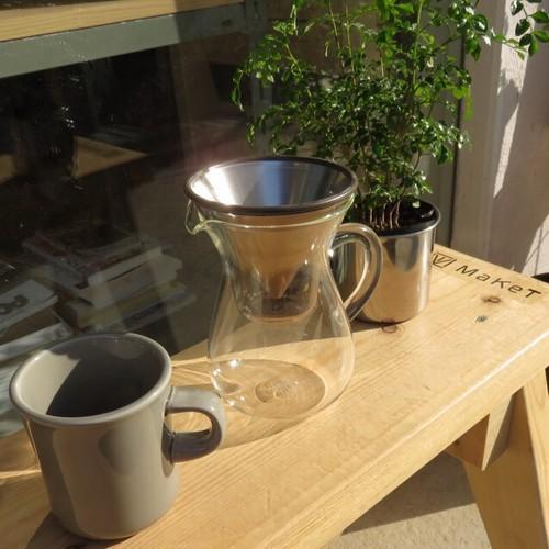SLOW COFFEE STYLE カラッフェ 300ml