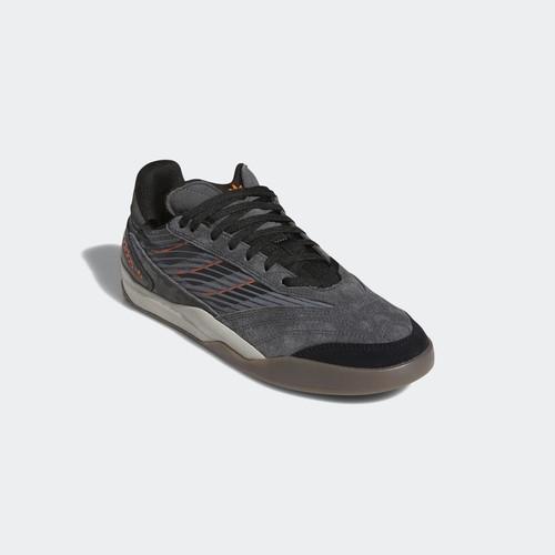 adidas skateboarding COPA NATIONALE grey