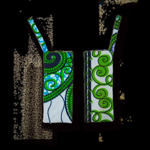 しおり(Bookmark Green)