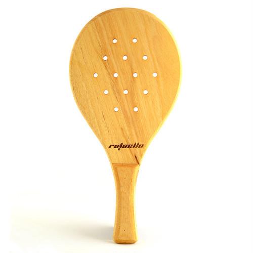 【スペイン製 ラケット】Rafaello: Surf Plus/フレスコボールラケット(2本)& ボール1個 & バッグセット