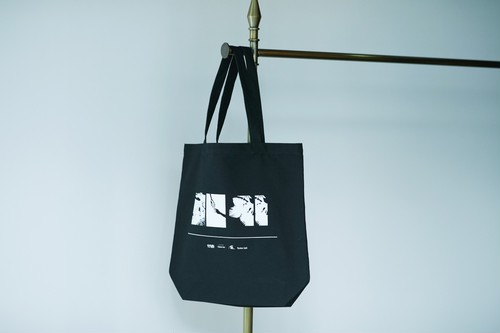 【Opus Inn × 井崎竜太朗】BLUE SEA I've SEEN Tote Bag