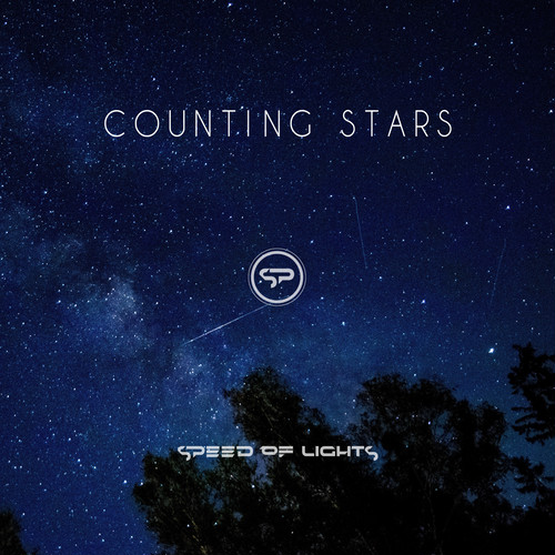 "SPEED OF LIGHTS ""COUNTING STARS"" CD"