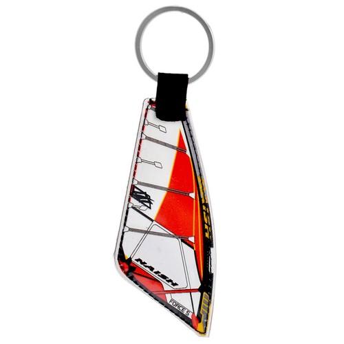 Windsurfing key chains Naish Force (ウインドサーフィン キーチェーン ) キーホルダー アクセサリー