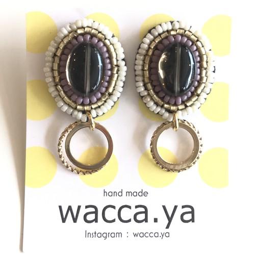 wacca屋 ピアス #149