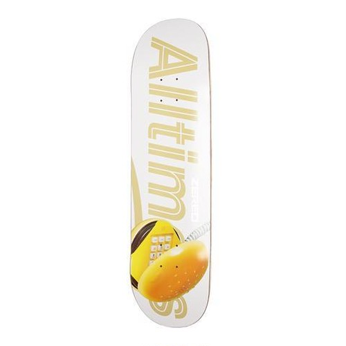 "ALLTIMERS【ZERED PHONE BOARD 8.3""】"