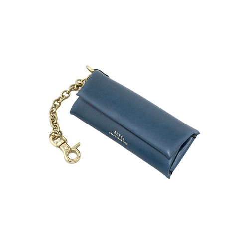 KEY CASE BLUE [EST OIL]