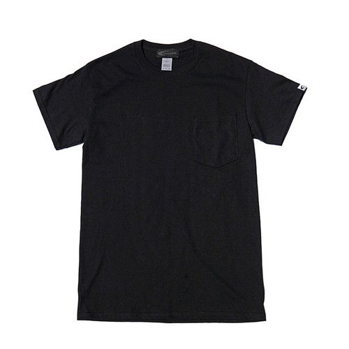Gallery1950/S/S Pocket Tee-Back Logo