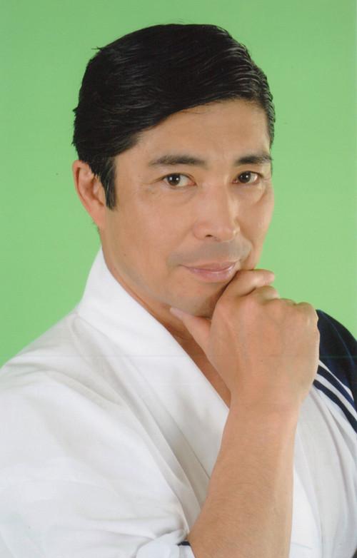 谷名寛二郎プロマイドC