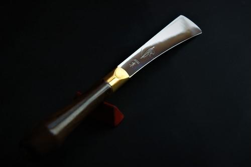 YORKSHINE 革漉きナイフ 入荷しました