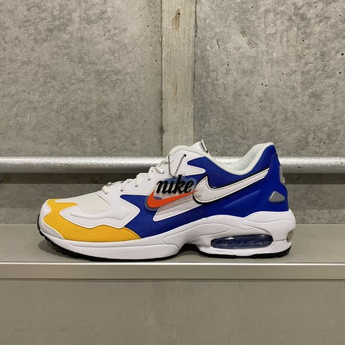 NIKE AIR MAX 2 LIGHT PRM