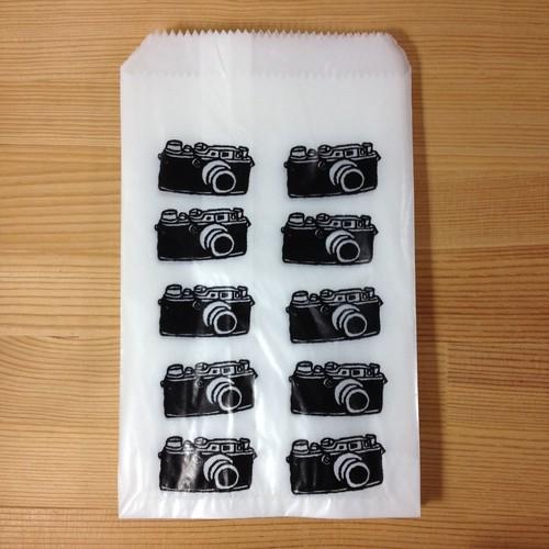 グラシンバッグ カメラ GB-55