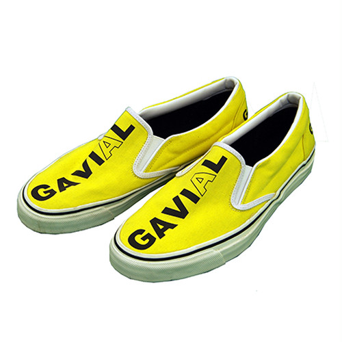SLIP-ON (YELLOW) / GAVIAL