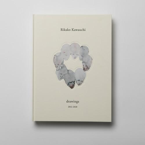 川内理香子ドローイング画集『Rikako Kawauchi drawings 2012-2020』