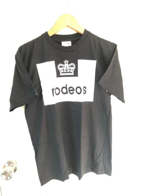新作Tシャツ(黒)