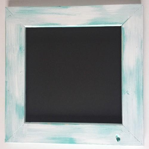 12インチフレーム オパール+黒板