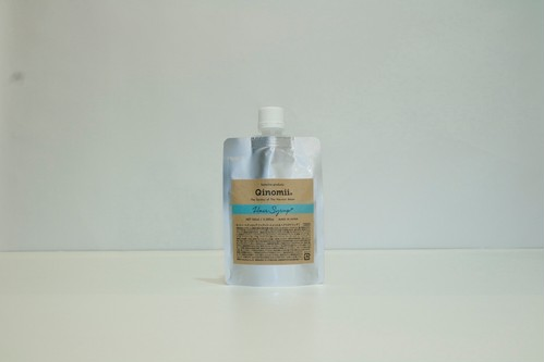 Qinomii Hair Syrup(キノミー ヘアシロップ 100ml)