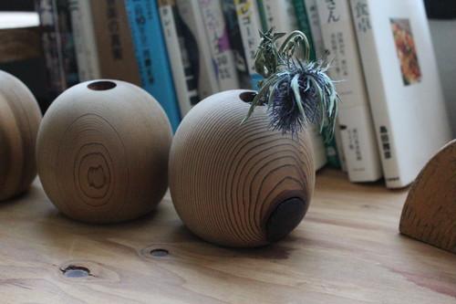 FUQUGI「VASE」(size:小/丸)