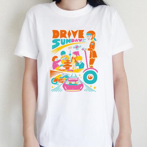 2019シルクスクリーンTシャツ