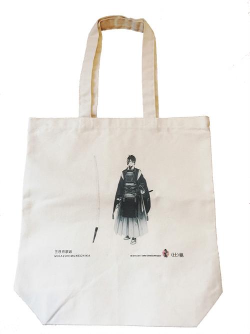 トートバッグ【三日月宗近】studio仕組×刀剣乱舞-ONLINE-コラボ