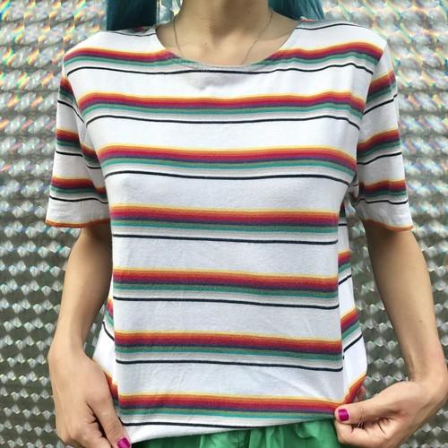 rainbow T shirts