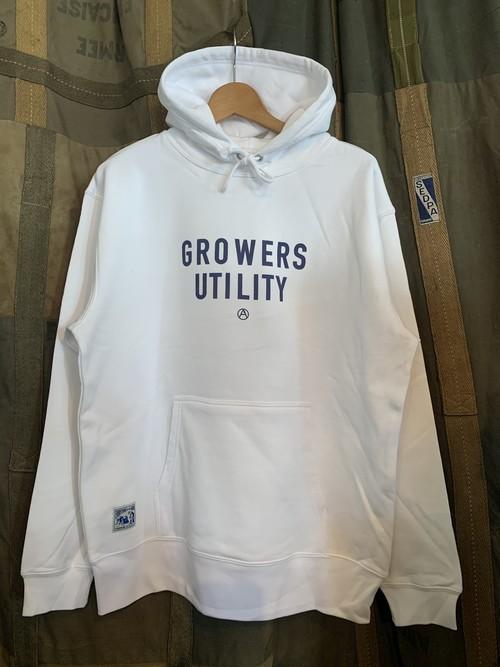 mountain research 21SS:Grower sweat hoody